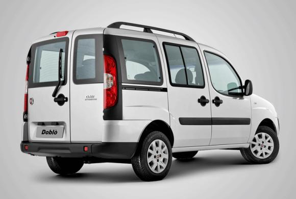 H Minivan